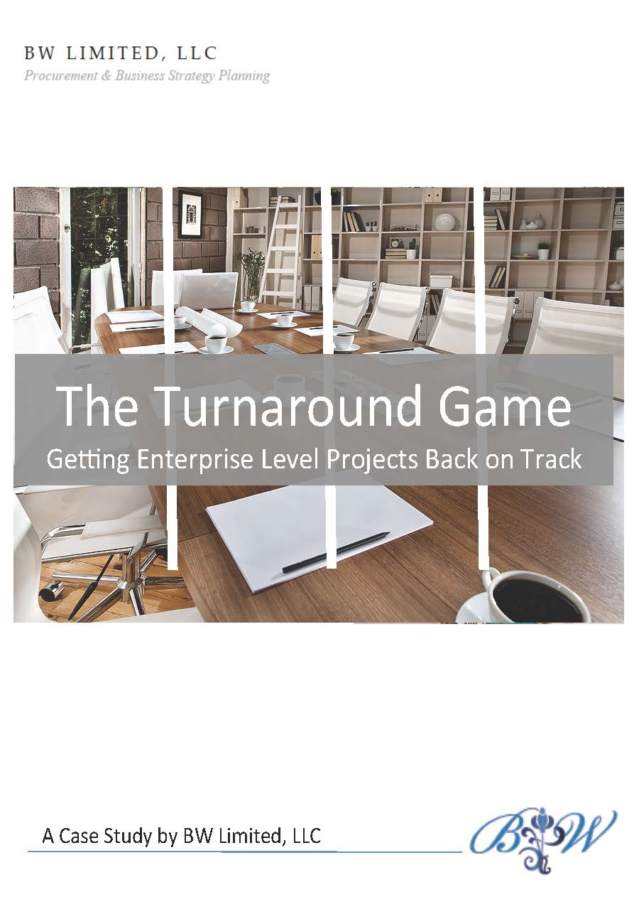 how to get a project back on track